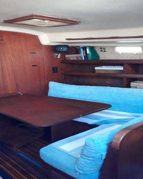 Personalized Sales of Vessels and Charter Yachts